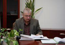 Krzysztof Lissowski – p.o. Generalnego Dyrektora Ochrony Środowiska