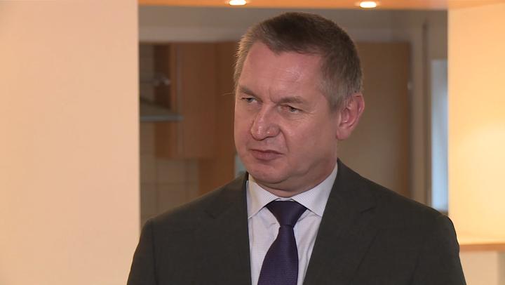 Janusz Kosiński. Prezes Zarządu INEA S.A.