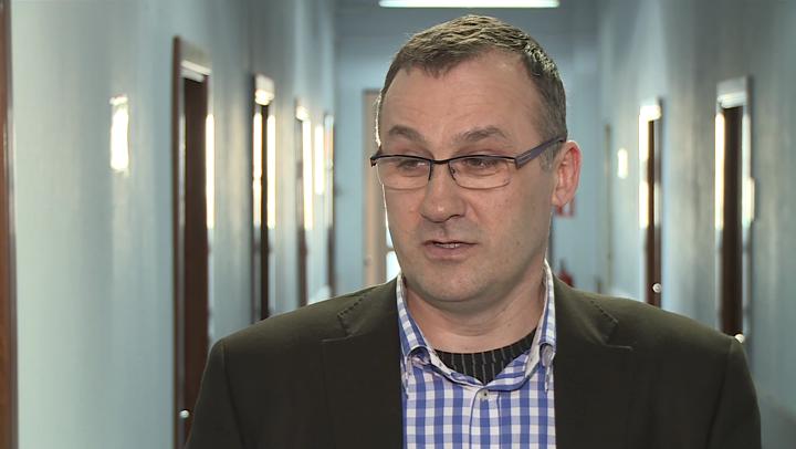 Leszek Wróblewski, Prezes Zarządu Spółki Kupiec S.A.