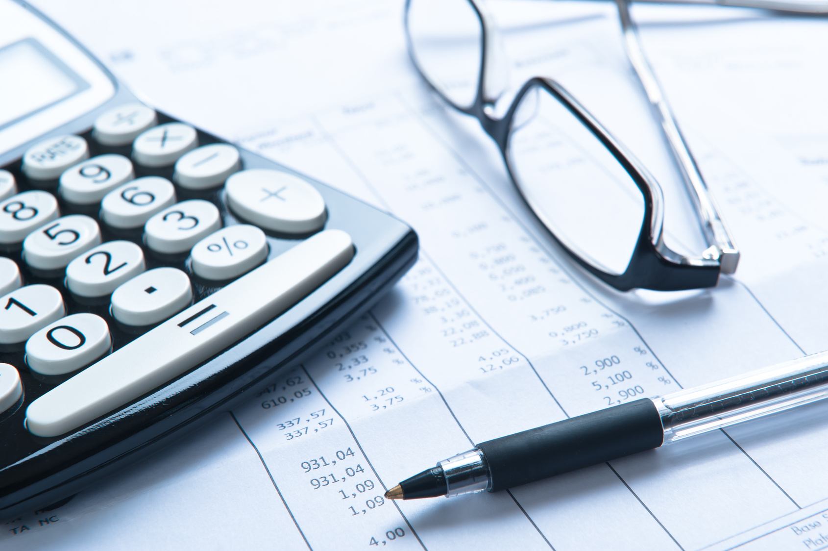 Przygotuj się na kontrolę fiskusa