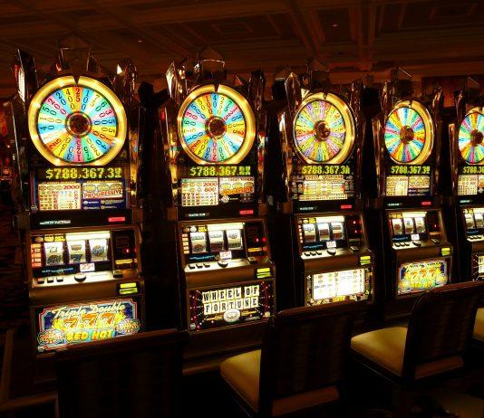 automaty gier hazard