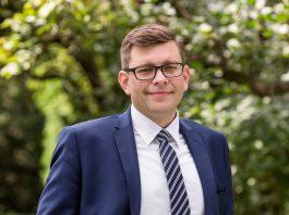 dr Grzegorz Baczewski, dyrektor departamentu dialogu społecznego i stosunków pracy Konfederacji Lewiatan