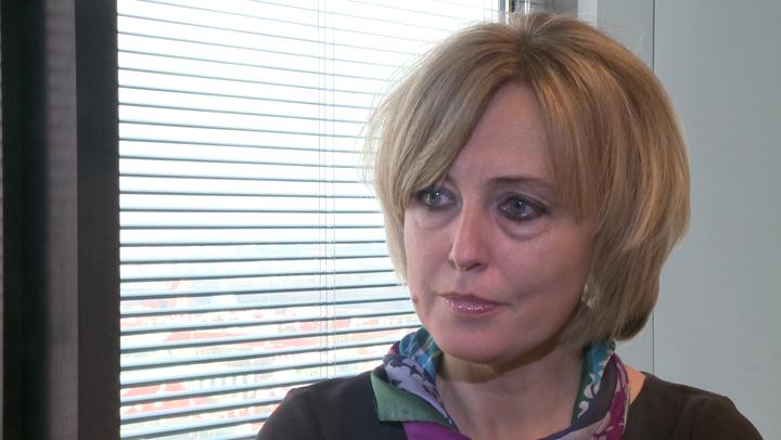 Edyta Szymczak, prezes zarządu Rejestru Dłużników ERIF BIG S.A.