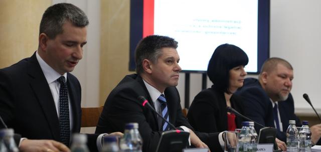 Nowy model obsługi podatników – debata w MF