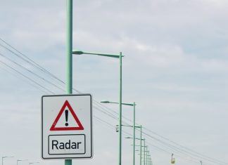 radar fotoradar