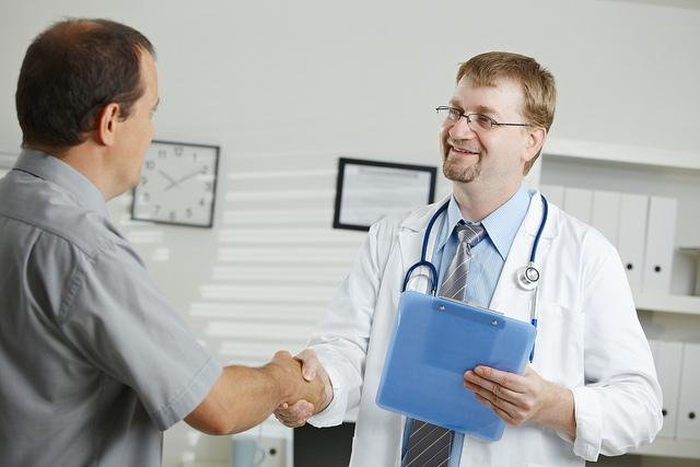 Nowoczesne technologie zmieniają pacjentów w świadomych konsumentów