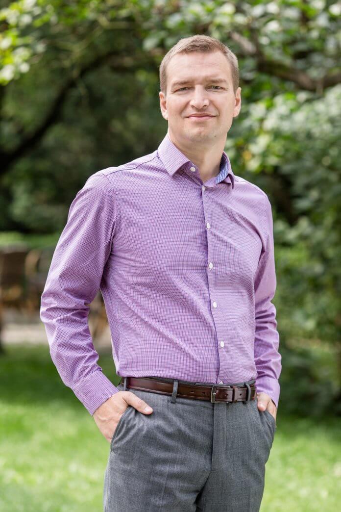 Krzysztof Kajda