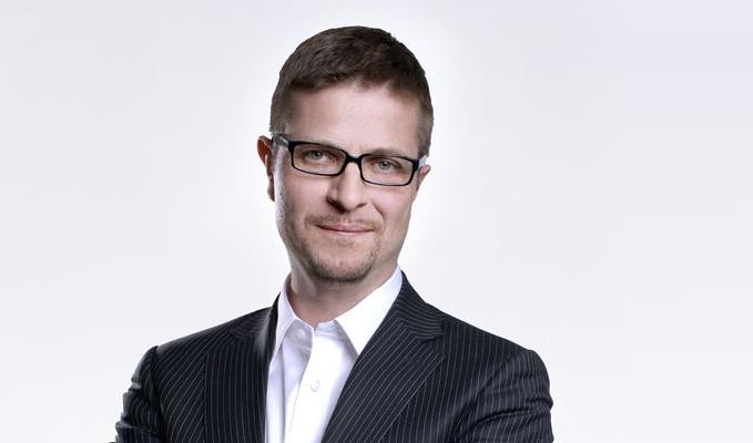 dr Maciej Jędrzejak, Dyrektor Zarządzający Saxo Bank Polska