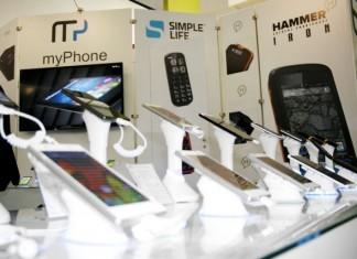 Czy polskie smartfony podbiją świat?