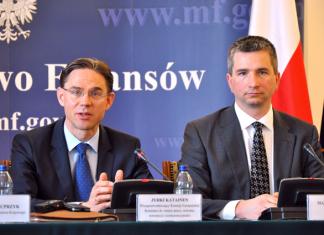 Polski wkład w Plan inwestycyjny dla Europy