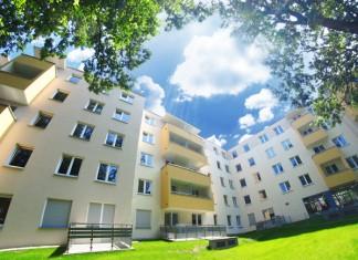 mieszkania krakow