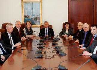 posiedzenie Rady Polityki Pieniężnej