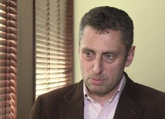 Marcin Mróz, główny ekonomista Grupy Copernicus