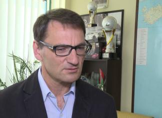 Robert Kierzek, prezes zarządu dystrybutora części samochodowych, spółki Inter Cars