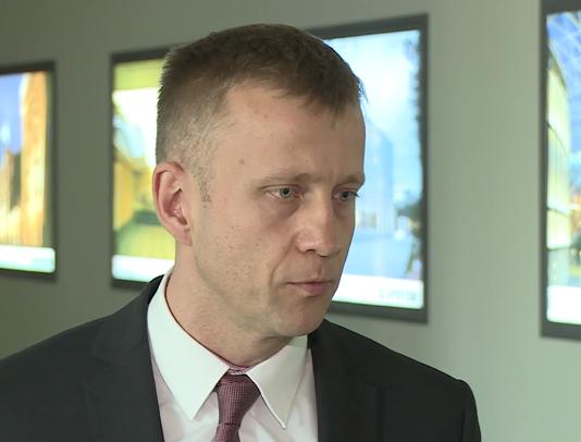 Rafał Gawrylak, Prezes Zarządu ES-SYSTEM S.A.
