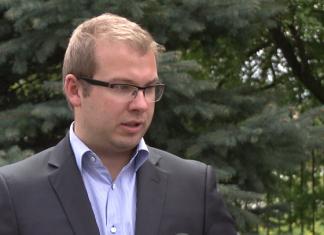 Jakub Gieruszczak, członek zarządu Inelo