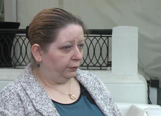Agnieszka Jagiełło-Gruszfeld z Centrum Onkologii w Klinice Nowotworów Piersi i Chirurgii Rekonstrukcyjnej
