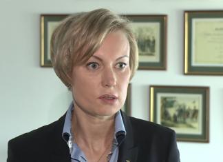 Agnieszka Wasilewska-Semail, prezes Rafako