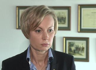 Agnieszka Wasilewska-Semail, prezes zarządu Rafako
