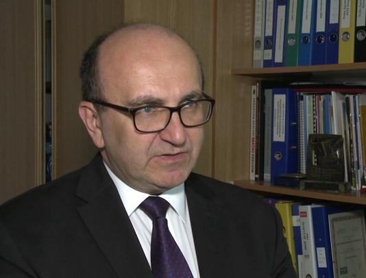 Andrzej Gantner, dyrektor generalny Polskiej Federacji Producentów Żywności
