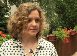 Anna Rulkiewicz, prezes Grupy LUX MED