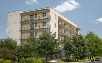 Sprzedają się głównie nieduże mieszkania, niekoniecznie na kredyt