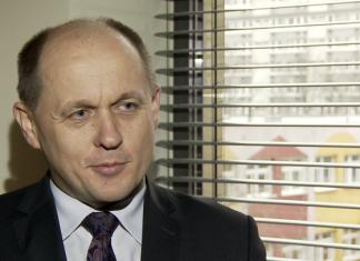 Jerzy Śledziewski, dyrektor Obszaru Zarządzania Strategią Sprzedażową oraz Sprzedażą Produktów Banku Zachodniego WBK