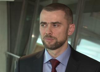 Cezary Baran, wiceprezes zarządu Emperii Holding