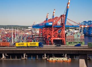 Dynamiczny rozwój Dachser Air & Sea Logistics w Azji i rejonie Pacyfiku