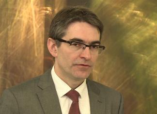 Dariusz Winek, główny ekonomista Banku Gospodarki Żywnościowej
