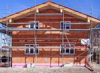 Budowa domu na cudzej działce