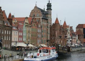 Gdańsk Województwo pomorskie