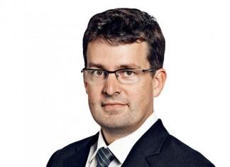 John J Hardy, Saxo Bank