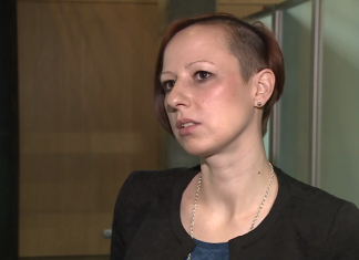 Katarzyna Czuchaj-Łagód z agencji badawczej Mobile Institute