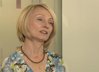 Lidia Deja, szefowa marketingu i PR w firmie Apsys Polska