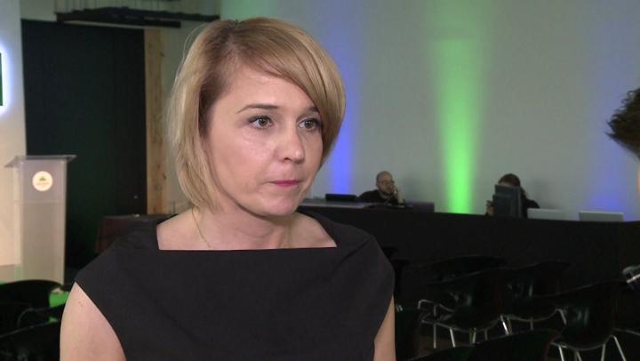 Monika Rudnicka, dyrektor serwisu OtoDom.pl