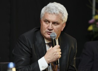 Paweł Jaguś, prezes Qumak S.A.