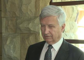 Piotr Kuczyński, główny analityk Domu Inwestycyjnego Xelion