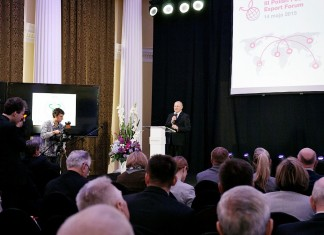 Polish Food Export Forum