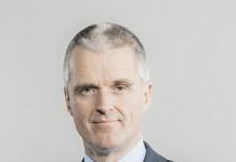 Stefan F. Heidenreich, dyrektor generalny Beiersdorf AG