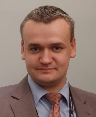 Tomasz Litarowicz, Dyrektor Obszaru Biznesowego Podpis Elektroniczny Unizeto Technologies SA i Dyrektor Konferencji EFPE