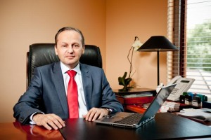 Zbigniew Juroszek ATAL S.A.