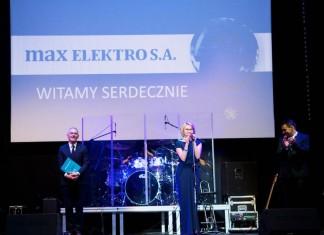 Sieć Max Elektro spółką akcyjną