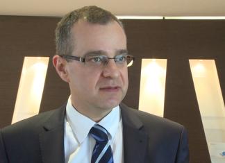 Marcin Diakonowicz, partner Deloitte wdziale audytu