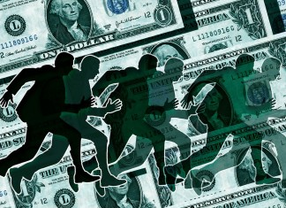 USD utknął w miejscu przed publikacją amerykańskiego CPI