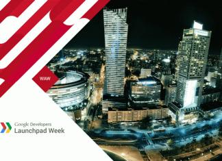 Wydarzenie dla startupów – Google Launchpad Week w Warszawie