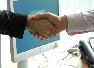deal – umowa