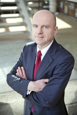 Paweł Durjasz, główny ekonomista PZU