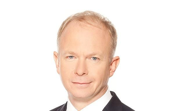 Artur Tomaszewski - Prezes Zarządu