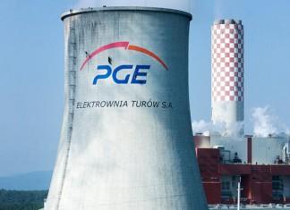 Uroczyste rozpoczęcie prac w Elektrowni Turów